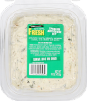 Roundy's® Spinach Artichoke Dip