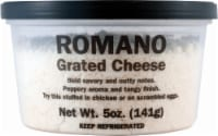 Romano Grated Cheese