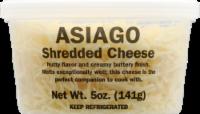 Spl Shredded Asiago