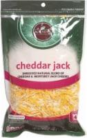 Roundy's Shredded Chedder Monterey Jack - 16 oz