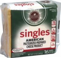 Roundy's American Cheese Singles