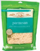 Roundy's Fancy Shredded Parmesan Cheese - 6 oz