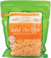 Roundy's Shredded Cheddar Cheese Family Pack