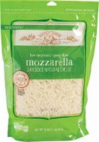 Roundy's Shredded Mozzarella Cheese - 16 oz