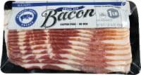 Roundy's Double Smoke Thick Bacon - 16 oz