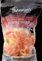 Roundy's Fisherman's Reserve Cooked Shrimp 16/20 per Pound - 16 oz