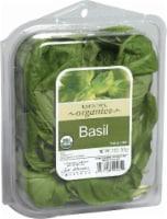 Organic - Basil - Roundy's