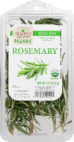 Simply Roundy's Organic Rosemary