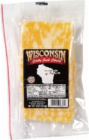Wisconsin Sliced Colby Jack Cheese