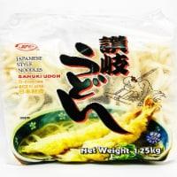 JFC Sanuki Udon Japanese Style Noodles - 44 oz