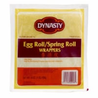 Dynasty Egg / Spring Roll Wrappers
