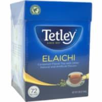 Tetly Elaichi Teabags