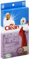 Mr. Clean® Loving Hands Super Premium Gloves - Red