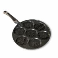Nordic Ware Bee Pancake Pan
