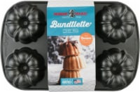 Nordic Ware Bundtlette Pan - 1 ct