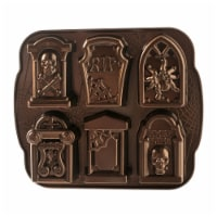 Nordic Ware Tombstone Cakeletes