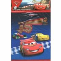 Disney Pixar Cars 2 Loot Bags [8 per pack] - 1