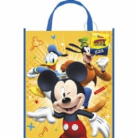 Disney Mickey Mouse and the Roadster Racers Party Tote Bag - 1 ct - 1