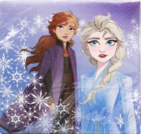 Unique Disney Frozen 2 Lunch Napkins