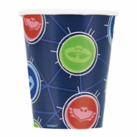 PJ Masks 9oz Birthday Party Paper Cups 8ct
