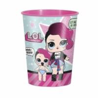 LOL Surprise! Plastic Stadium Cup