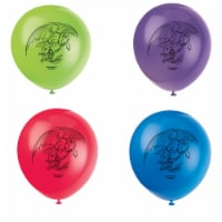 How to Train Your Dragon: The Hidden World - 12 Inch Latex Balloons [8 per Package]