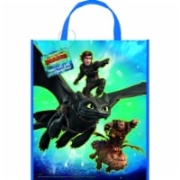 How to Train Your Dragon: The Hidden World - Party Tote Bag - 1