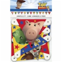 Disney Toy Story 4 Movie Large Jointed Banner