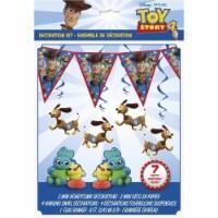 Disney Toy Story 4 Movie 7 Piece Decorating Kit - 1
