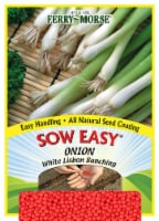 Ferry-Morse Sow Easy White Lisbon Bunching Onion Seeds