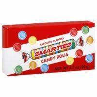 Smarties Assorted Candy Rolls