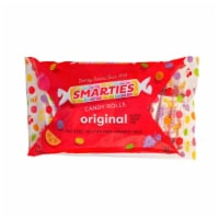 SMARTIES Laydown Bag Assorted Candy 14 oz. - Case Of: 12; - 1