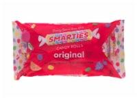 Smarties Original Candy Rolls Value Bag