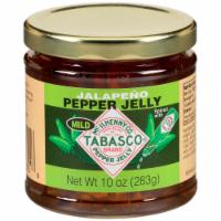 Tabasco Mild Jalapeno Pepper Jelly