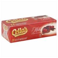 Cella's Milk Chocolate Covered Cherries