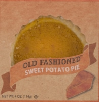 Table Talk Old Fashioned Baked Sweet Potato Pie - 4 in