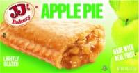 JJ's Bakery® Lightly Glazed Apple Pie - 4 oz