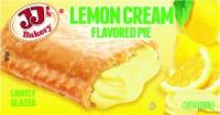 JJ's Bakery Lemon Cream Pie