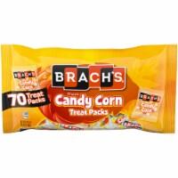 Brach's Candy Corn Treat Packs - 70 ct / 0.54 oz