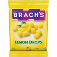 Brach's Lemon Drops Candy