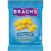 Brach's Sugar Free Lemon Drops Hard Candy