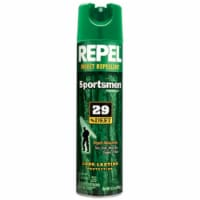 Repel Sportsmen Formula Aerosol Insect Repellent