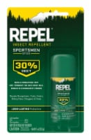 Repel Sportsmen Stick Insect Repellent Solid For Gnats/Mosquitoes/Ticks 1 oz. - Case Of: 1 - Count of: 1