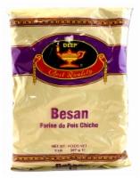 Deep Foods Besan Farine de Pois Chiche Flour - 2 lb