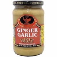 Deep Ginger Garlic Paste - 25.5 Oz - 1 unit