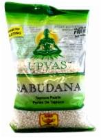 Deep Foods Upvas Sabudana Tapioca Pearls
