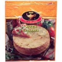 Deep Pizza Khakhara - 6.3 Oz - 1 unit
