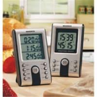 Maverick TM-03 Multi Time Triple Timer with Clock
