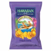 Hawaiian Crispy & Crunchy Sweet Maui Onion Kettle Style Potato Chips