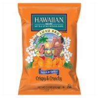 Tim's Hawaiian Crispy & Crunchy Luau BBQ Sweet & Spicy Kettle Style Potato Chips - 7.5 oz